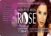 Instituto  de Beleza Rose