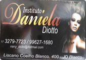 Instituto Daniela Diotto